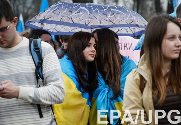 Вузы должны обеспечить крымчанам углубленное изучение украинского языка