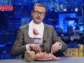 Младенцы на завтрак: Майкл Щур высмеял заявление Путина об украинцах