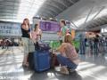 На майские за границу: авиабилеты в среднем подорожали на 110%