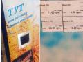 В Киеве обнаружили автомат, разливающий водку и коньяк