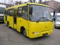 В Мининфраструктуры анонсировали подорожание проезда в маршрутках по всей Украине