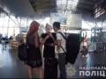 В Одессе задержали иностранца, отправлявшего украинок в сексуальное рабство