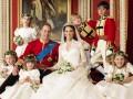 Королевские дети: семейный альбом британских монархов (ФОТО)