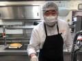 Во Франции мишленовский шеф-повар стал готовить для медиков