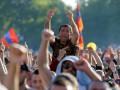 В Армении сорвано заседание парламента