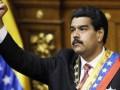 Незваный гость прервал инаугурацию нового президента Венесуэлы