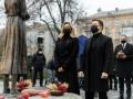 Зеленский почтил память жертв голодомора и записал видеообращение