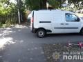 Под Киевом автомобилист сбил двухлетнюю девочку