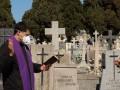 COVID-19: в Испании резко снизилось число жертв