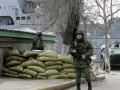 РФ отправит в Крым дополнительных силовиков к курортному сезону