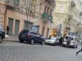 Троих друзей Саакашвили силой депортировали в Грузию
