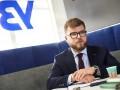 Кравцов покидает пост главы Укрзализныци