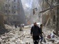 Россия заявила о взятии Алеппо под контроль сирийской армии