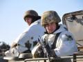 Карта АТО: под Авдеевкой погибли офицер и солдат ВСУ