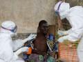 Эбола может быть побеждена в 2015 году, считают в ООН