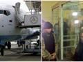 День в фото: тела жертв авиакатастрофы в Египте и суд над Корбаном