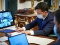 Зеленский подписал закон о реабилитации в сфере здравоохранения