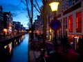 Тайны красных фонарей. В Амстердаме открылся первый в мире музей проституции