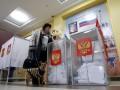 В России на избирательном участке женщина укусила наблюдателя и съела открепительный талон