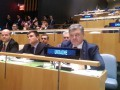 Порошенко принимает участие в заседании сессии Генассамблеи ООН
