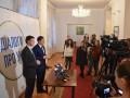 В Николаеве провели земельный форум