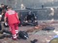 Драка под Радой: кровь, взрывы и пострадавшие (онлайн-трансляция)