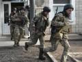 На юге Украины тренируются ловить диверсантов