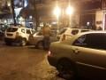 В Одессе произошла массовая драка с участием Правого сектора