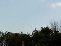 В Крыму над поселками татар летают российские военные вертолеты