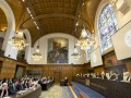 МИД РФ отреагировал на решение суда ООН в Гааге