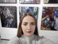В Киеве напали на журналистку 24 канала