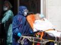 За сутки COVID-19 заразились 90 тысяч человек