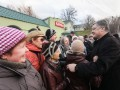 За рекламу Порошенко пенсионерке обещали поднять пенсию - СМИ