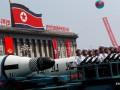 КНДР требуют от США первыми отказаться от ядерного оружия