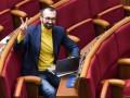 В САП возбудили уголовное дело против Лещенко