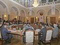 Главы МИД Украины и РФ завершили переговоры подписанием официальных документов