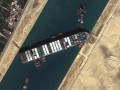 Указано число простаивающих в Суэцком канале судов