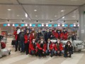 Украинцы не добрались до Антарктиды из-за COVID-19