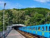 Слишком много людей: В киевском метро могут ввести новые ограничения