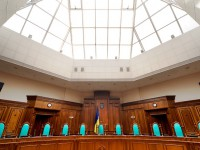 КСУ возьмется за закон Зеленского об адвокатской монополии