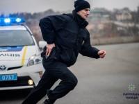 Украинская полиция сняла социальную рекламу