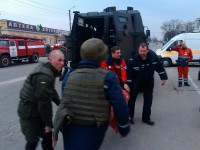 Убило снарядом: найдена первая жертва взрывов в Балаклее