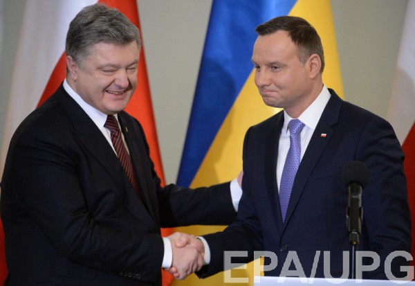 Секретарь Порошенко: Новая провокация русских спецслужб