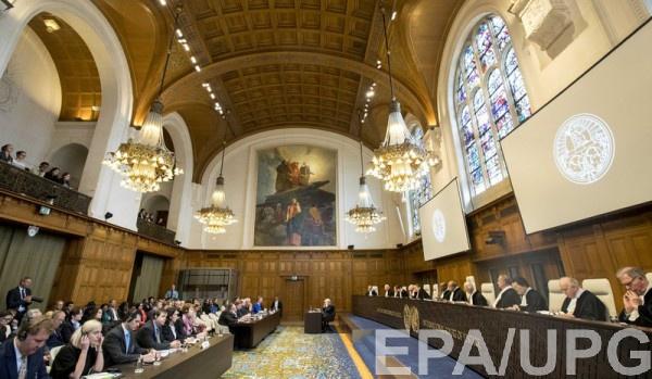 МИД РФ: Важно, что суд занял принципиальную позицию