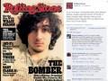 Журнал Rolling Stone опубликовал на обложке фото Джохара Царнаева. Читатели негодуют