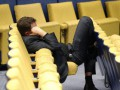 Во Франции количество безработных бьет шестнадцатилетний рекорд