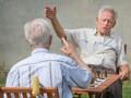В Украине все меньше мужчин доживают до пенсии