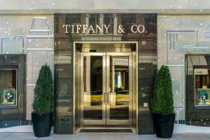 Louis Vuitton купил ювелирную компанию Tiffany