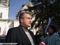 Крымский сепаратист Аксенов отказался выполнять поручение Кремля