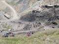 Авария на шахте в Афганистане: более 80 жертв